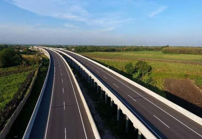 Photo Jalan Tol, Sumber : Google