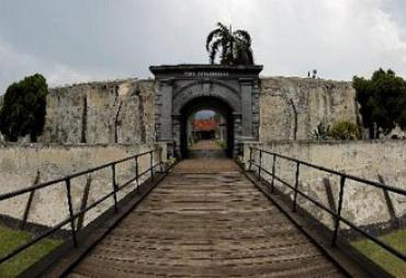 Benteng Marlborough 1